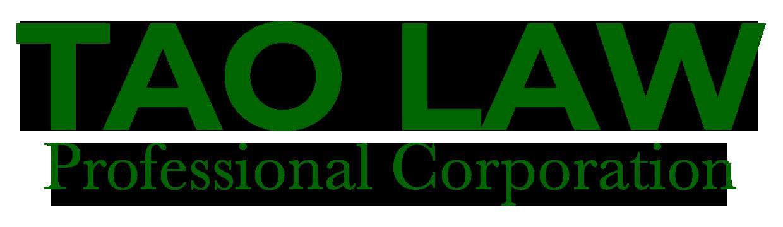 Tao Law Professional Corporation